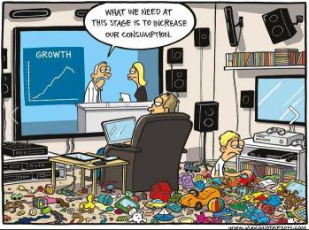 more-consumption